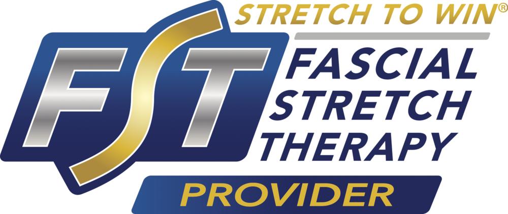 Fitlab ist Zertifizierter FST™