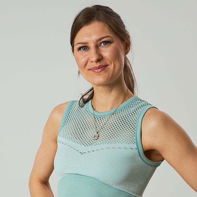 Julia Striffler