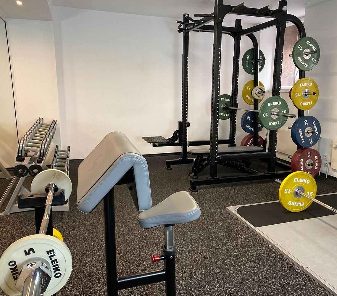 Fitlab Stuttgart Fitnessstudio